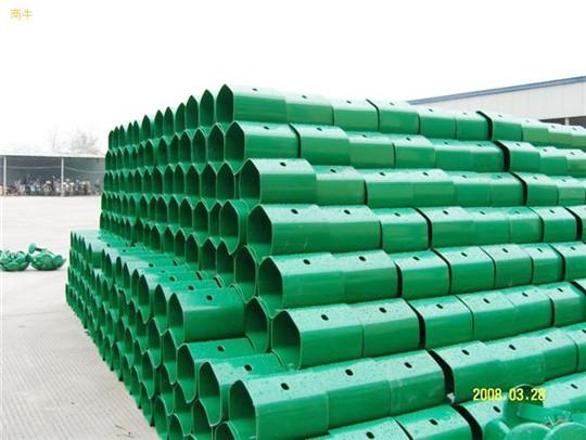 贵州波形护栏防阻块厂家